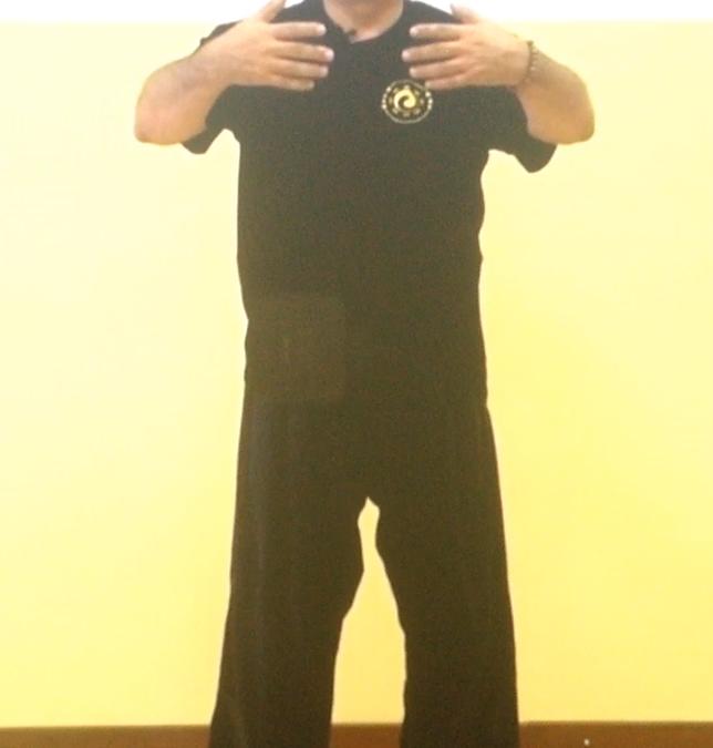 praticare il qigong per la perdita di peso